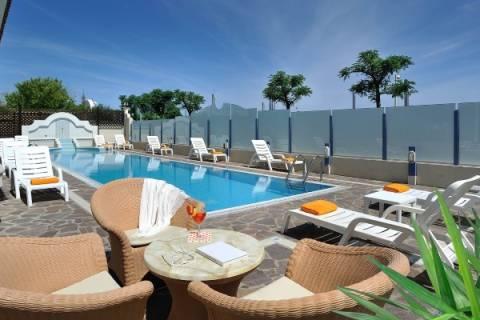 Offerte e last minute, vacanza a Riccione | Hotel Ascot